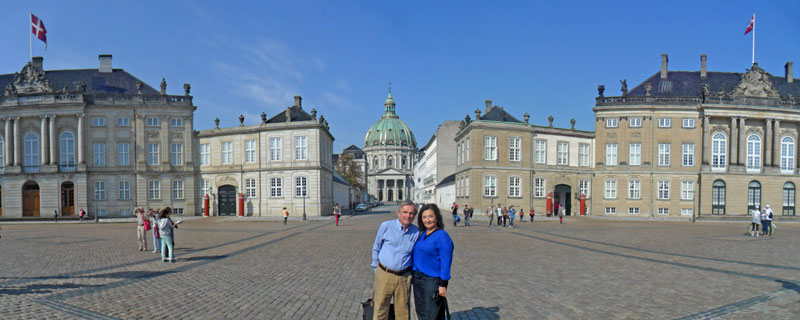 Click to see many photos from our trip to Europe in September 2014